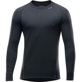 Devold Duo Active Shirt Men Black